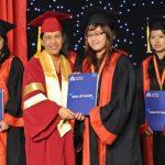 Quy trình làm bằng đại học tại MHPRO
