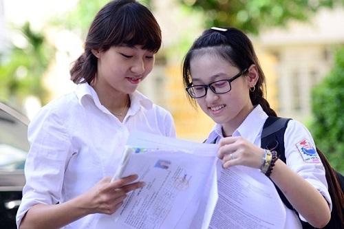 Tuyển sinh đại học – cao đẳng 2017 : Phương án tuyển thẳng