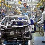 Muốn quản lý sản xuất ô tô phải có bằng đại học trở lên