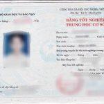 Làm bằng cấp 2 – ptth tại Hà Nội và TPHCM