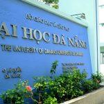 Điểm chuẩn đại học Đà Nẵng 2017