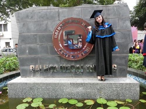 Làm bằng đại học ngoại thương