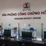 Công chứng bằng đại học ở đâu tại Hà Nội ?