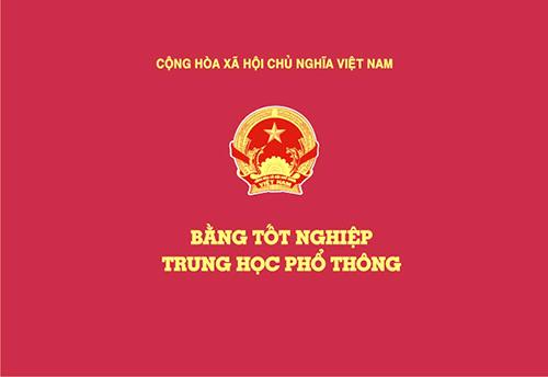 bằng cấp 3 - thpt tại Nghệ An