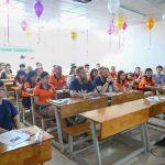 Trường ĐH Công nghệ TP.HCM đào tạo hai ngành mới