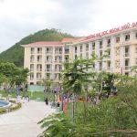 Danh sách các trường đại học ở Huế