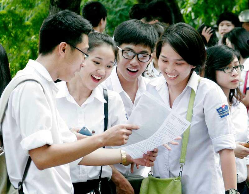 Nhiều trường ĐH ngừng tuyển sinh cao đẳng